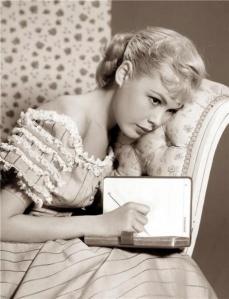 bored1950 teen